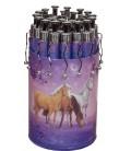 "stylo ""cheval en rêve"""