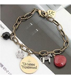 chaine bracelet vivienne westwood