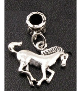 charm cheval au galop