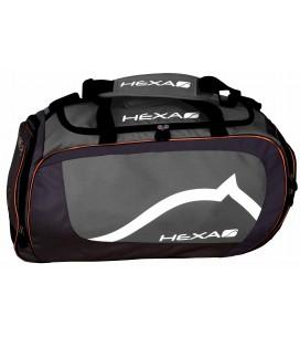 HEXA Sac compact  couleur cuir